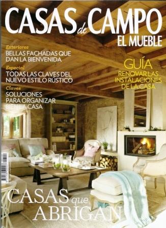 El mueble casas de campo casas cocinas mueble casa campo - El mueble casas de campo ...