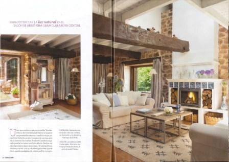 Decoradores de casas fotos de de interiores decoracin - Decoradores de casas ...