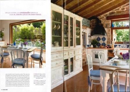 Decoradores madrid - El mueble casas de campo ...